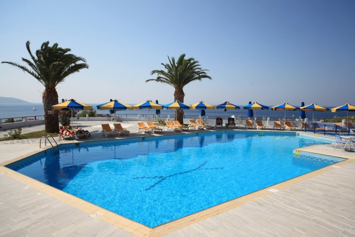 Princessa Riviera Resort | in-samos