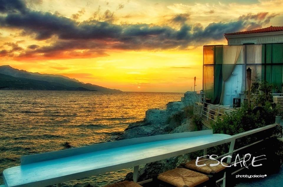 Escape Music Club | In-Samos