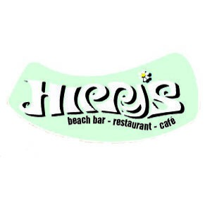 Hippy's In Samos
