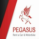 Pegasus | Car rental | In Samos