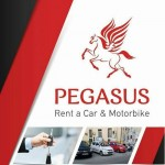 Pegasus rental | In Samos