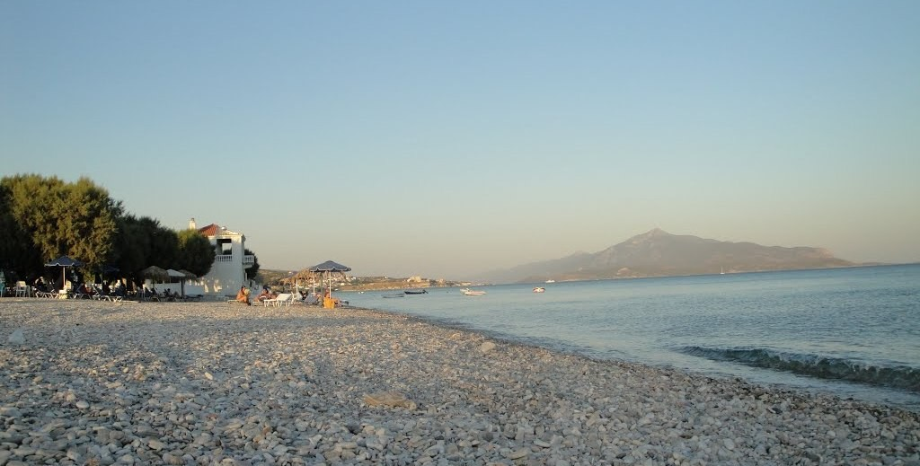 Balos beach | In Samos