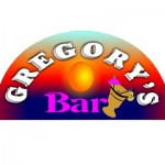 Gregorys Bar in-Samos